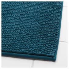 impressive decoration bathroom mat toftbo bath mat green blue 60x90 cm ikea