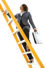 Move Up The Ladder Alpha Business To Climb Up The Career Ladder