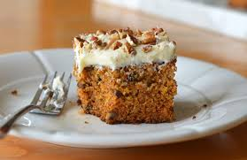 Classic Carrot Cake With Cream Cheese Frosting Once Upon A Chef