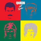 Hot Space [Deluxe Edition]