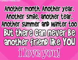 Best Friend Forever Quotes | Quotes for Best Friends Forever I ...