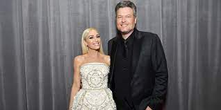 Gwen Stefani reflects after Blake ...