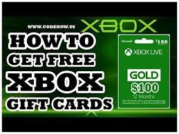 new 2018 xbox t card codes free xbox live gold working
