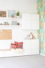 San Francisco Interior Design company Regan Baker Design - RBD Office,  Cavern Home Wallpaper,