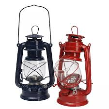 Oil Lamp Light Vintage Oil Lamp Lantern Kerosene Paraffin Hurricane Lamp Light Outdoor Camping