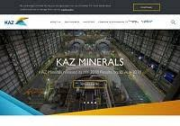 Kaz Minerals Share Price Kaz Stock Quote Charts Trade