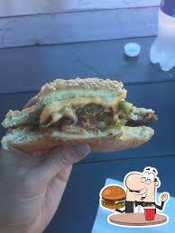 Betsy's Burger Shack in Smoky Lake - Restaurant menu and reviews