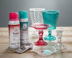 Design Master Tint It Spray Paint Transform Glass With Tint It Spray