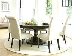 white round kitchen table set s 48 antique cherry canada