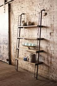 french industrial furniture. Numéro 2 Wall Shelving Unit - Les Spectacles French Industrial Furniture D