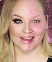 nikkietutorials you video about the power of make up has had over 17 000 000 views