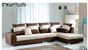 sofa brown color. Perfect Brown Brown Color Sofa China Sectional Sofas Furniture Intended