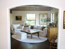 Living Room With White Furniture English Cottage Interiors English Cottage Style Living Room With