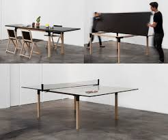 Pull Pong Multi-Use Table