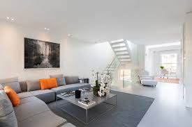 contemporary house furniture. Contemporary Luxury Home In Kensington London House Furniture S