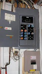 fuse box to breaker box fuse box to breaker box conversion wiring water in electrical panel 53 fuse box circuit breaker, managing water, electric and gas fuse box vs breaker