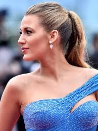 blake lively has had some of the most gorgeous hair and makeup moments from cannes 2016 to see all of her looks