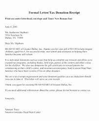 donation reciept letter donation receipt letter template fresh gift certificate letter