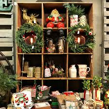12th Annual Holiday Shopping Parties On Now Kudzu Antiques