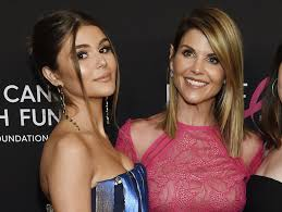 The Money Lori Loughlin Used To Allegedly Bribe USC Coaches Could've Made  Olivia Jade An Olympian