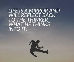 Quotes About Mirrors And Beauty Best Of Popular Mirror Quotes And Sayings