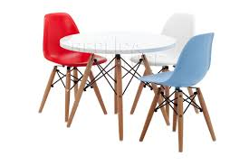 view larger replica kids eames table retro childrens table