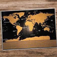 Online Shop <b>Retro Kraft Pirate Sailing</b> World Map Poster Wall ...