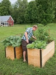 how to build a garden. Cedar Keyhole Garden How To Build A