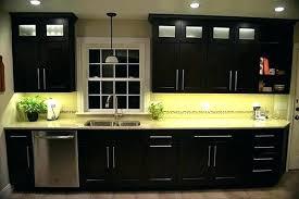 under cabinet kitchen led lighting. Best Under Cabinet Led Puck Lighting Kitchen Light Using Cabinets Strips