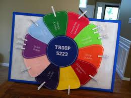 Junior Girl Scout Kaper Chart Cadette Sash Diagram 25 Best Ideas About Boy Scout Uniform