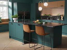 Ideas For Decorating Your Kitchen With Green Goodhomes Magazine Goodhomes Magazine