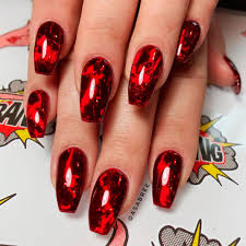 Halloween Gel Nail Designs 2018 The Best Halloween Nail Designs In 2018 Halloween Nail