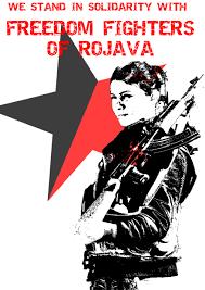 Risultati immagini per Rojava