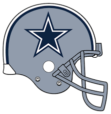 Dallas Cowboys Logo Clip Art - Clip Art Library