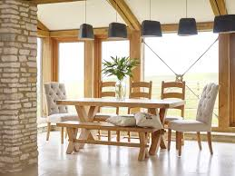 Living And Dining Room Furniture Fairford Dining Room Furniture Corndell Furniture