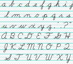 English Handwriting Practice How To Improve Your Handwriting In 30 Days The Challenge