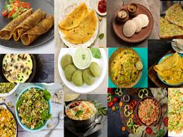 14 Indian Breakfasts That Healthy People Eat The Times Of