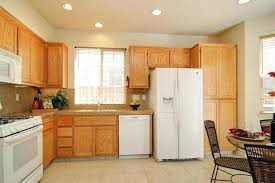 white kitchen with white appliances kitchen paint color ideas with oak cabinets off white kitchen cabinets white appliances