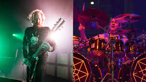 Tool, Mastodon Members Form Supergroup <b>Legend of the</b> ...
