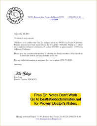 Doctors Note Fake 32 Fake Doctor Note Dailyshownews Template
