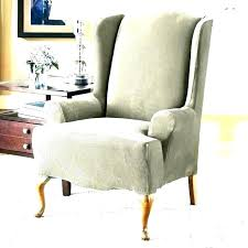 pattern for armchair covers wing chair covers logisticsetsinfo
