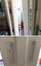 pgt door parts handle for formal thumb latch sliding