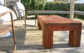 homemade outdoor furniture cleaner