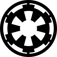 Galactic Empire Logo Vector (.EPS) Free Download