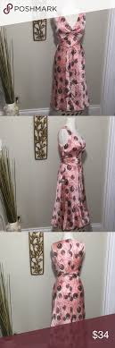 Laundry Dress Size Chart Laundry By Shelli Segal Sz6 100 Silk Dress Laundry By