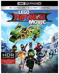 The LEGO Ninjago Movie 4K Ultra HD | Lego ninjago movie, Lego ninjago,  Ninjago