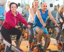 indoor cycling spin cl