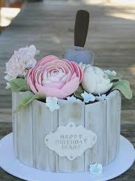 Birthday Cake Ideas For Women 60th Cakes Protoblogr Design 60th