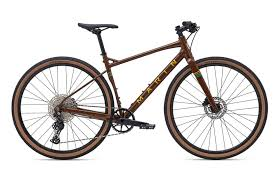 Average trail rating, number of members who have ridden. Flatbar Gravel Bike Dsx Series Marin Bikes Malaysia Facebook