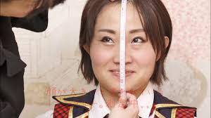 顔の大きさの平均サイズ測り方小顔な芸能人や遺伝との関係もご紹介